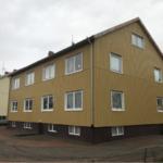 Göteborgsvägen Uddevalla