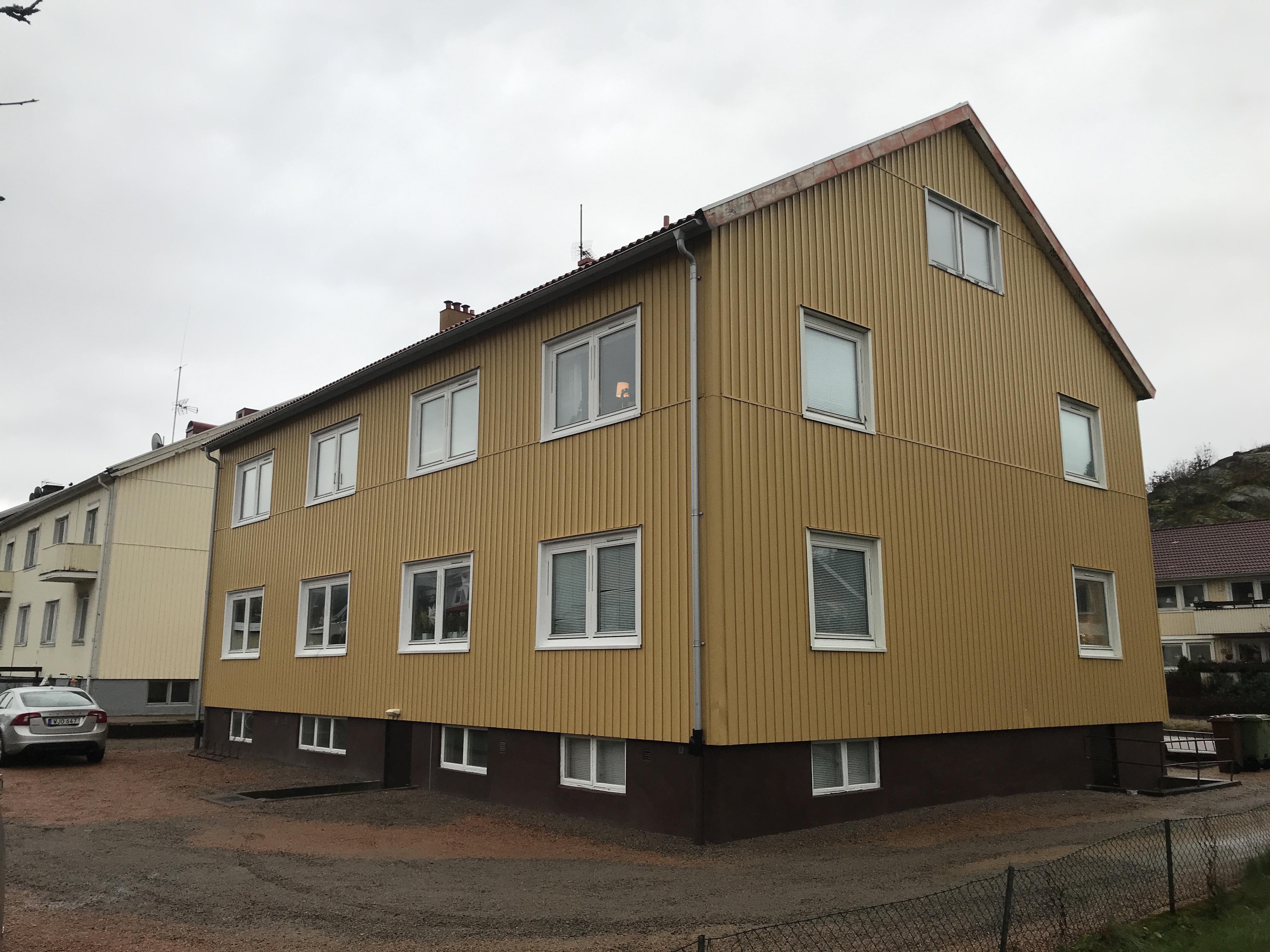 Göteborgsvägen 33 Uddevalla